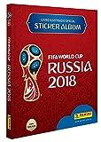 Álbum da Copa do Mundo Rússia 2018 + 60 Figurinhas (Capa Provisória)