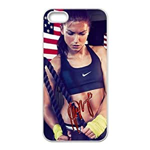 alex morgan Phone Case for iPhone 5S Case