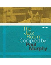 Jazz Room Compiled By Paul Murphy