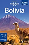 Lonely Planet Bolivia, Greg Benchwick and Paul Smith, 1741799376