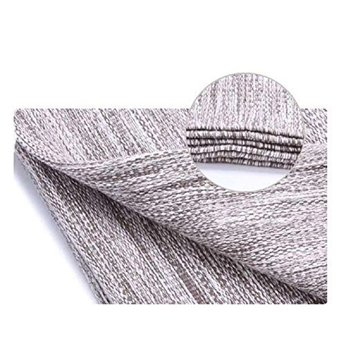5mm accessories of natural organic cotton yoga mats Yoga mat by GJX (Image #2)