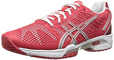 ASICS Women's Gel Solution Speed 2 Tennis Shoe