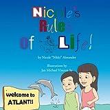 "Nicole's Rules of Life, Nicole ""Nikki"" Alexander, 1466954884"