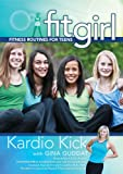 Fitgirl: Kardio Kick Workout - Kids and Teens Fitness