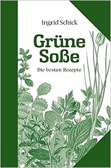 Book Grüne Soße. Die besten Rezepte