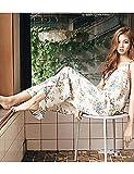 WWQY Women's Pajama , beige , 2xl