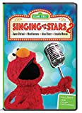 DVD : Sesame Street: Singing with the Stars 2