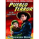 Pueblo Terror (1931) / Whirlwind Rider (1934) (Buffalo Bill Jr. Double Feature)