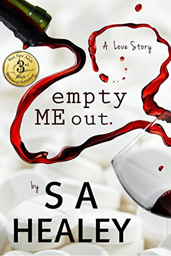 Empty Me Out (The Liquid Series Book 1)