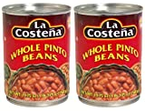 La Costena Bean Pinto Whole