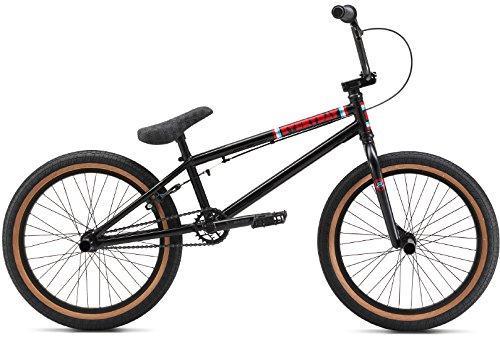 SE Bikes Silver Spark