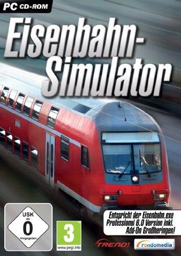 Eisenbahn Simulator Kostenlos