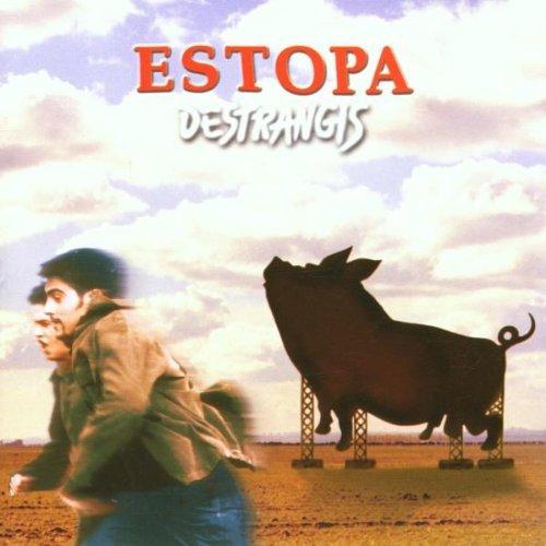 Destrangis by Estopa (2002-02-26)