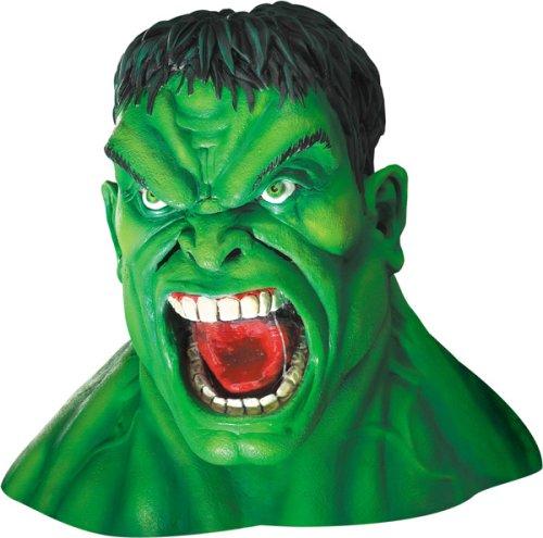 incredible hulk costume accessories