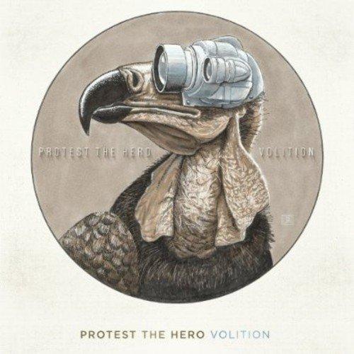 CD : Protest the Hero - Volition (United Kingdom - Import)