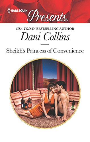 Sheikh's Princess of Convenience (Bound to the Desert King)