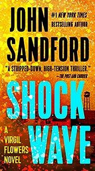 Shock Wave (A Virgil Flowers Novel, Book 5) by [Sandford, John]