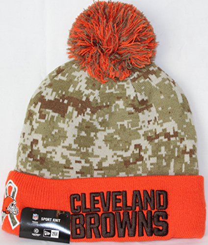 Cleveland Browns Salute to Service Gear 8d982159f