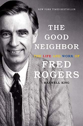 The Good Neighbor: The Life and Work of Fred Rogers (Best Actors Of Our Generation)