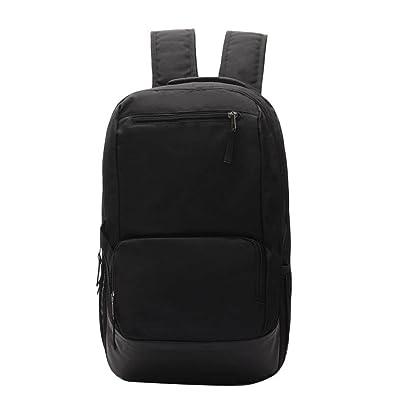 Unisex Outdoor Sports Laptop Backpack,Dainzuy Casual Water Resistant College School Bookbag for Men Women Travel Backpack (33 X 16 X 50 CM) (33 X 16 X 50 CM, Black)