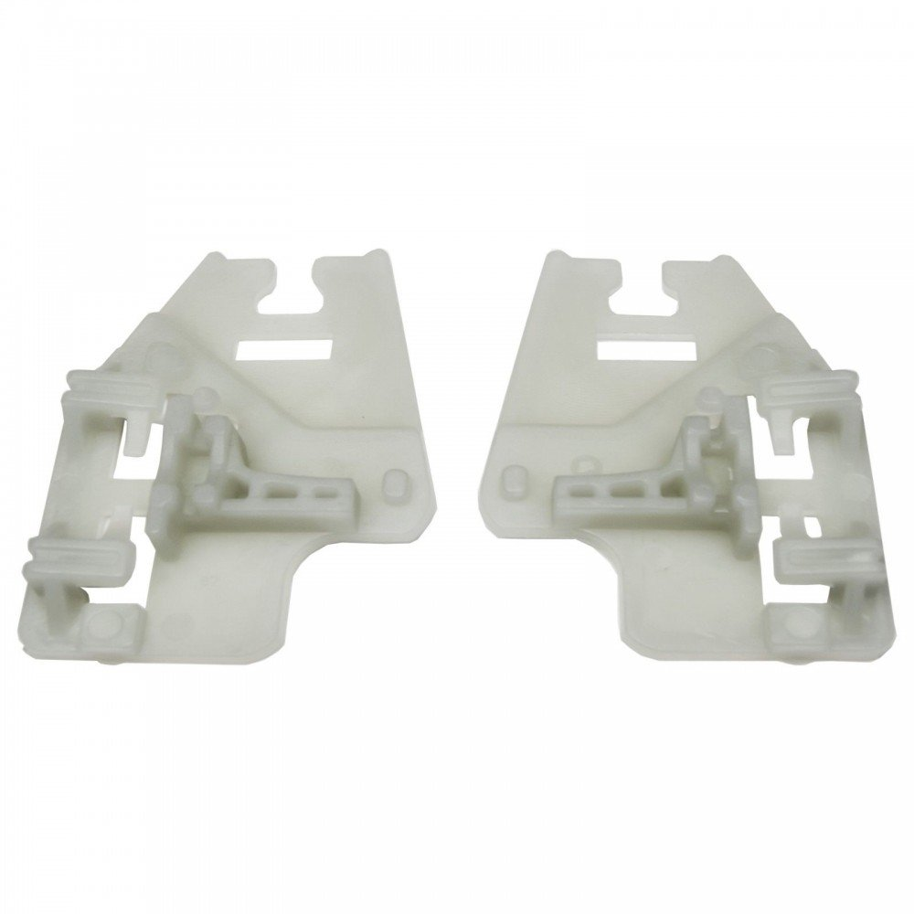 Autoparts - 2x Window operator Regulator Clips front 51337020660