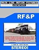 Remember the RF&P, The Richmond, Fredericksburg and Potomac Railroad at merge...