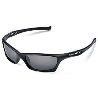 937541f86e4 Duduma Mens and Womens Polarized Sports Sunglasses for Baseball Softball Fishing  Golf Running Cycling Driving Hiking