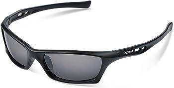 Duduma Mens & Womens Polarized Sports Sunglasses