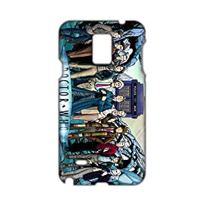 HUNTERS Big Hero 3D Phone Case and Cover for Samsung Galaxy Note4