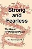 img - for Strong and Fearless by Phil Nuernberger (2003-02-02) book / textbook / text book