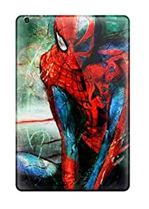 Amberlyn Bradshaw Farley's Shop Tpu Fashionable Design Spider-man Rugged Case Cover For Ipad Mini 3 New 2037687K38849162 by icecream design