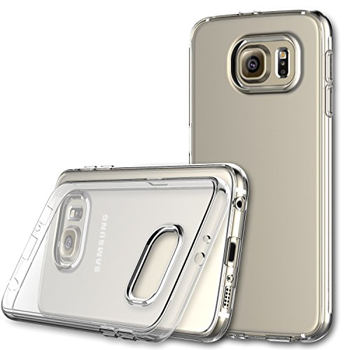 JETech Samsung Galaxy Shock Absorption Bumper