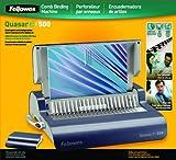 Fellowes 5216901 Quasar 500 Electric Comb Binding