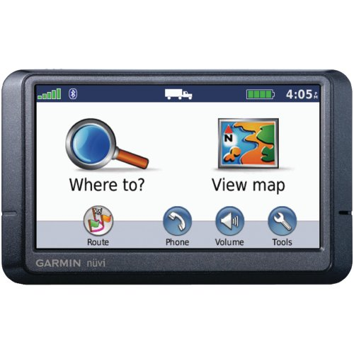 Garmin Widescreen Bluetooth Discontinued Manufacturer
