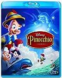 Pinocchio (Single Disc) [Edizione: Regno Unito]
