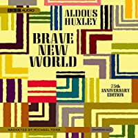 aldous huxley depicts a fictitious utopia in the brave new world Key words: aldous huxley, brave new world, eugenics, democracy, social uses of science aldous huxley, writing shortly after the 1932 publication of brave new world , despaired about the real-world significance of one of his novel's principal.