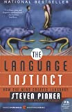 The classic book on the development of human language by the world's leading expert on language and the mind.      In this classic, the world's expert on language and mind lucidly explains everything you always wanted to know about language: ...