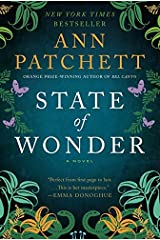 State of Wonder: A Novel Paperback