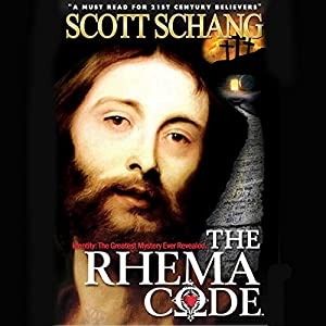 The Rhema Code Audiobook