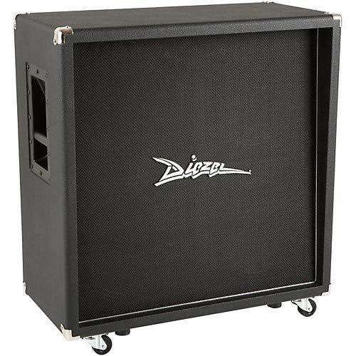Rearloaded Vintage 240W 4x12 Guitar Speaker Cabinet ()