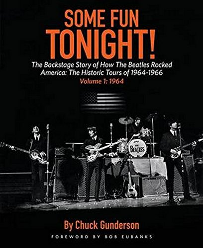 some fun tonight volume 1 the backstage story of how the beatles
