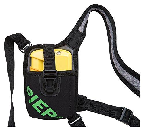 Black Diamond Pieps Transceiver Pouch DSP Sport, Green, One Size Pieps Avalanche Transceiver