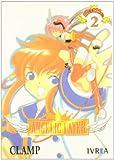 Angelic Layer 2 (Spanish Edition)