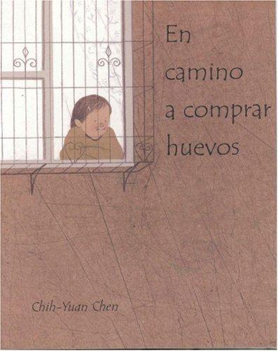 En Camino a Comprar Huevos (Spanish Edition)
