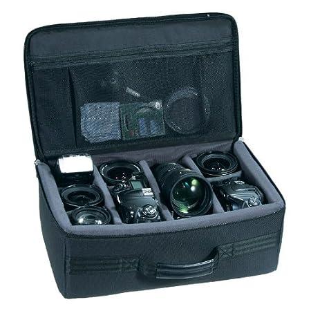 Vanguard Divider Bag 40 Camcorder Case Accessories