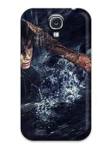 Shilo Cray Joseph's Shop New Style 9279263K41663333 Series Skin Case Cover For Galaxy S4(tomb Raider)