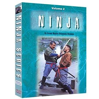 Amazon.com: Ninja Series Vol. 2: Ninja Style Kenjutsu Part 2 ...