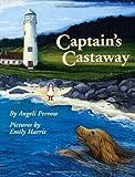 Captain's Castaway, Angeli Perrow, 0892725907