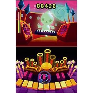 Monster Band - Nintendo DS