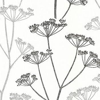 Permalink to Brewster Aya Peel And Stick Wallpaper